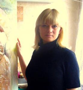 Andžela Kaunienė