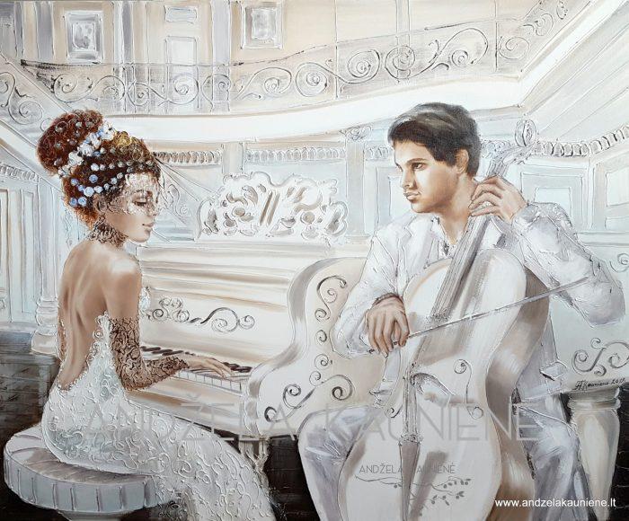 Romantiškas vakaras [R]